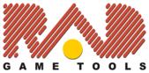 Rad Game Tools